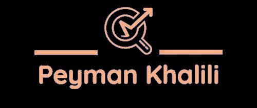 Peyman Khalili